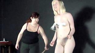 Lesbian domination, Spanking, Submissive, Spank, Lesbian spanking, Lesbian dildo