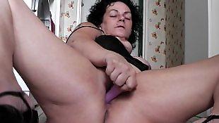 Секс зрелых, Зрелые тёлки