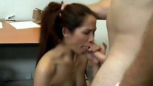 Ass lick, Ass masturbation