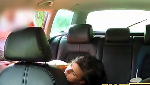 Riding, Faketaxi, Beautiful, Taxi, Beauty, Free