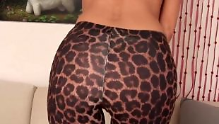 Nice ass, Clothes, Nice pussy