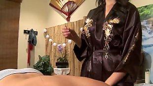 Massage, Cock massage, Classic, Pain