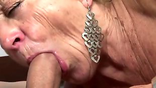 Orgasm, Granny orgasm, Granny, Short hair, Multiple orgasm