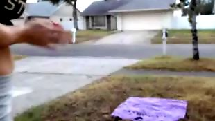 Webcam, Naked