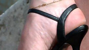 Mature, Mature amateur, Sexy feet, Mature feet, Feet, Mature foot