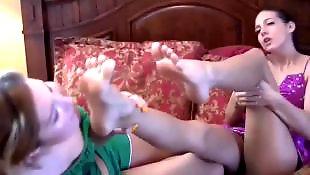 Threesome lesbian, Lesbian foot, Foot worship, Lesbian feet, Lesbian threesome, Feet lesbian