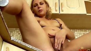 Pussy lips, Puffy, Small tits, Nipples, Pregnant, Puffy nipples