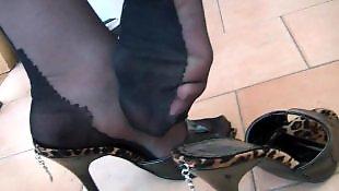 Nylons, Nylon, Sexy feet, Nylon feet, Nylon foot, Nylon fetish