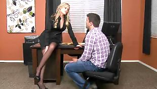 Woman stocking, Ramon hd, Pussy lick office, Pussy lick in office, Pussy licking office, Stockings seduction