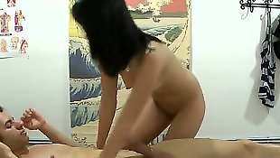 Asian massage, Cock massage, Mature massage, China, Asian mature, Mature