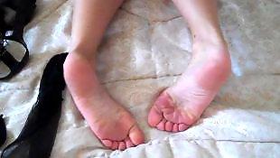 Legs, Foot fetish, Leggings, Beautiful, Leg