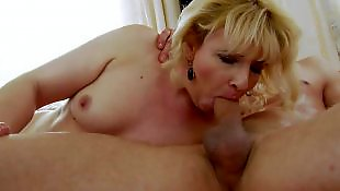 Mature, Milf boy, Mature and boy, Mature boy, Small tits mature, Small boy