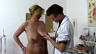 Mature, Mature amateur, Doctor, Old and young, Mature fuck, Mature and young