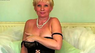 Milf stockings, Granny, Mature, Granny stockings, Mature amateur, Mature stockings