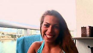 Auf die beine, Auf balkon