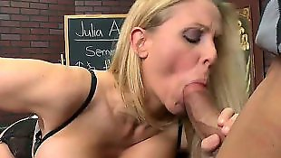 Julia ann, Private