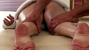Brazzers, Massage, Sativa rose, Dirty feet
