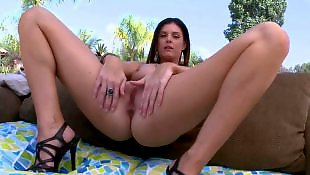 Pussy close up, Bang bros, India summer, Bush, Anal plug