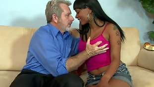 Old man, Old and young, Older, Secret, Mature, Mature interracial