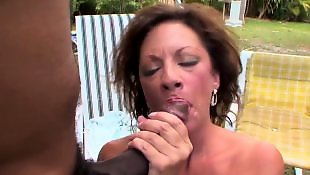 Mature, Milf interracial, Margo sullivan, Mature interracial, Interracial mature