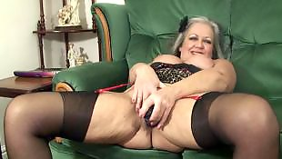 Stockings fuck, Mature, Mature fuck, British mature