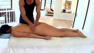 Ass spreading, Massage, Pussy massage, Asian massage, Bang bros, Pussy closeup