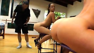 Ass toy, Solo heels, Ass masturbation, Jada stevens, Ass solo, Solo ass