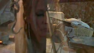 Jessica drake, Cougar