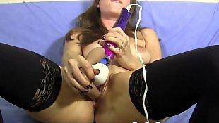 Pussy, Love, Vibrator, Pussy closeup, Asshole closeup, Lelu love