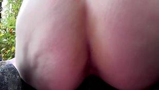Public masturbation, Nudist