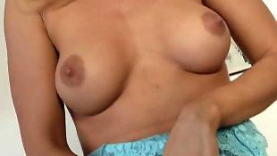 Ass masturbation, Lingerie tease, Sandy, Ass finger, Beautiful, Ass fingering