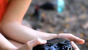 Фотосессий, Бреет свою писю