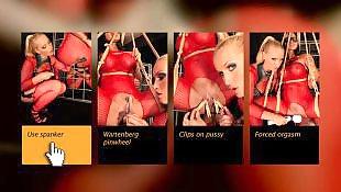 Mistress, Mistress t, Lesbian mistress, Lesbian spanking