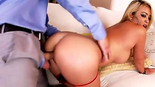 Doggystyle, Perfect ass, Perfect tits, Doggystyle anal
