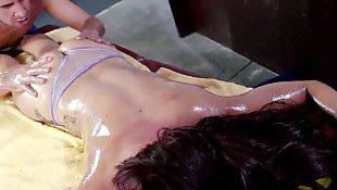 Brazzers, Massage, Mischa brooks, Massage hd