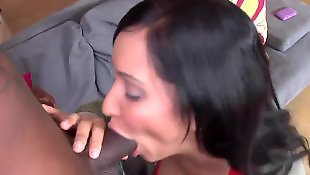 Cum in mouth, Big tits, Monster cock, Isis love, Monster, Handjob cum