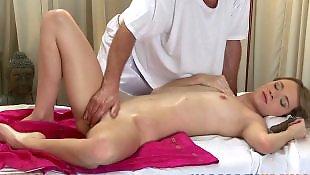 Teen massage, Orgasm, Massage room, Deep, Teen orgasm, Orgasms