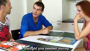 Cuckold, Cash, Sell your gf, Amateur cuckold
