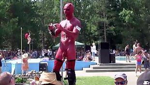 Nude, Nudes a poppin, Nudist, Public nude