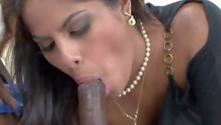 Thong, Interracial wife, Wife interracial, Jasmine black