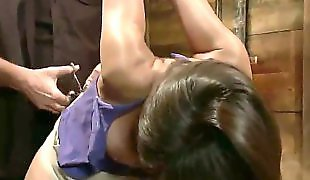 Perfect body, Jynx maze, Bound, Jynx