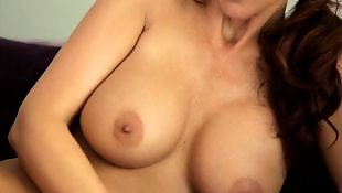 Moms, Teen, Mom, Milf, Redhead, Teen threesome