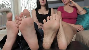 Barefoot, Beauty, Foot fetish