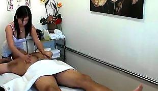 Asian massage, Korean
