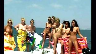 Group, Orgy, Granny, Amateur, Granny group, Yacht
