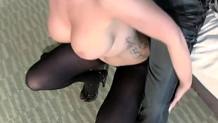 Heels, Heels fetish