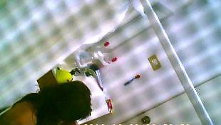 Spy, Window, Voyeur, Spying
