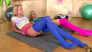 Russian lesbian, Lesbian foot, Ivana sugar, Gym, Lesbian socks, Russian