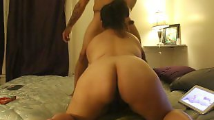 Wife, Mexican, Amateur wife, Bbw blowjob, Chubby wife