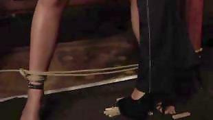 Lesbian heels, Short hair, Teen lesbian, Beautiful lesbian, High heels lesbian, Teen heels